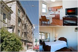 3 bedroom apartment san francisco 1 bed apartments you can rent in san francisco right now