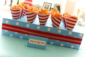 dr seuss birthday ideas birthday dr seuss birthday party ideas photo 3 of 33
