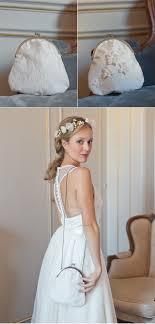sac mariage le sac de la mariée le d héloïse bijoux de mariée