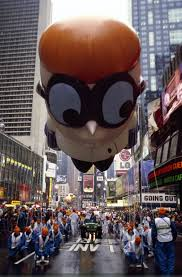 retired macy s thanksgiving day parade balloons photos abc news