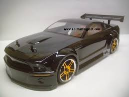 ford mustang gtr ford mustang gt r redcat racing epx rtr custom painted electric rc