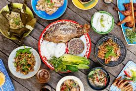 Family Friendly Restaurants Covent Garden Lao Café Covent Garden Restaurant Review Lao Thai Restaurant
