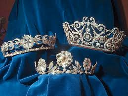 tiara collection 20 best tiara s images on pageant crowns beauty