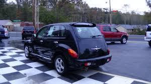 chrysler crossover 2005 chrysler pt cruiser buffyscars com