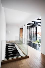 Semi Detached Home Design News House Tour This Semi Detached House Takes On Both Japanese And