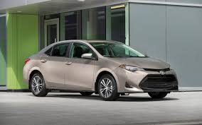 2017 toyota corolla ce specifications the car guide