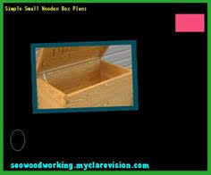 Small Wood Box Plans Free by Free Small Shed Plans 105537 Woodworking Plans And Projects