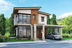 house model images chopin house model the prominence house lot in quezon city