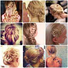 25 impactful simple hairstyle for girls for party u2013 wodip com