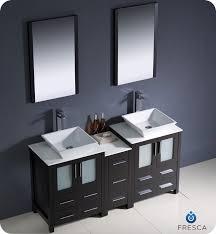 Bathroom Vanities 60 by 60