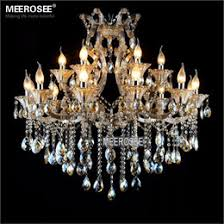 Maria Theresa 6 Light Crystal Chandelier Discount Led Maria Theresa Chandelier 2017 Led Maria Theresa