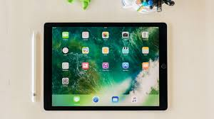 ipad pro 12 9 2017 review expensive productivity macworld uk