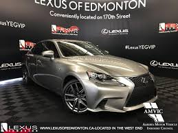 used lexus is 300 lexus promotions in edmonton ab lexus sales u0026 service specials