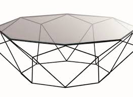 Square Glass Table Top Fabulous Futuristic Black Glass Table Top With Square Coffee Style