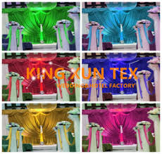 discount decorations for stage curtain 2018 decorations for