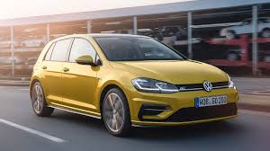 volkswagen up yellow 2017 volkswagen golf facelift everything you need to know