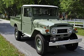 Jeep Bed Frame Sold 1971 Fj45 Long Bed Frame Off Restoration 1 Owner 62 900