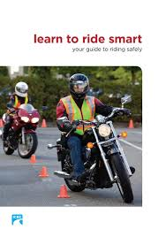 learn to ride smart by insurance corporation of bc issuu