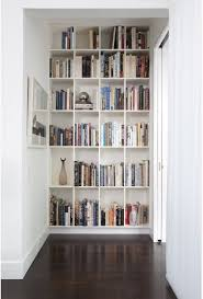 Bookshelves Nyc by 13 Clever Built Ins For Small Spaces Apartment Therapy