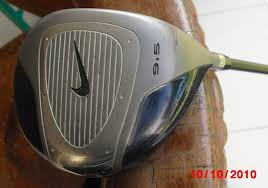 Jual Nike Golf jual jual driver nike loft 9 5 golf bekas jual beli golf