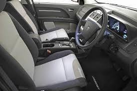 chrysler journey interior buyer u0027s guide dodge jc journey 2008 16