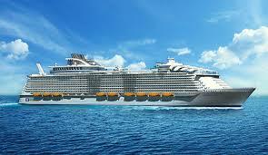 royal caribbean european cruises