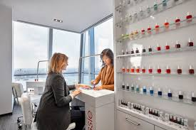 inside new l u0027oreal us headquarters at hudson yards business insider