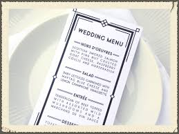 Buffet Menu For Wedding by Beyond The Box Weddings Plated Buffet Themed