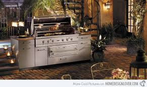 outdoor kitchen ideas pictures 25 cool and practical outdoor kitchen ideas hative