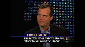 Bill Paxton Bill Paxton Filmmaking Always My Dream 2005 Cnn Video