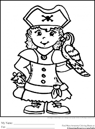 pirate coloring sheet sheets free pages adults flag