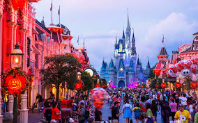Disney World Map Magic Kingdom by The Only Walt Disney World Guide You U0027ll Ever Need Travel Leisure