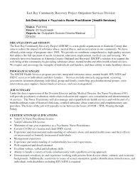 Staff Nurse Sample Resume Sample Resume For Staff Nurse Position Sample Resume Registered
