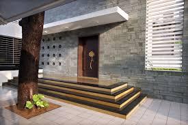 Exterior Wall Design Projects Dipen Gada U0026 Associates