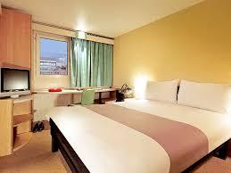 prix d une chambre hotel ibis hotel pas cher ibis la villette cité des sciences 19ème