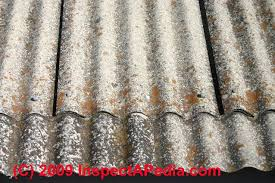 Cement Roof Tiles Asbestos Cement Roofing