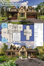 House Plans With Vaulted Great Room by 111 Best Craftsman House Plans Images On Pinterest Craftsman