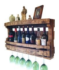 Napa Valley Home Decor Hand Made Napa Valley Reclaimed Wine Barrel Wine Rack U2013 Bushel