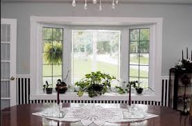 kitchen bay window ideas decorating bay window area decorating kitchen window seat bay