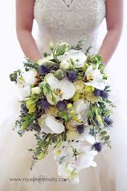 wedding flowers ni the big day merry to