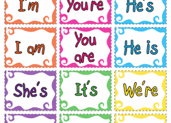 apostrophes in contractions education com