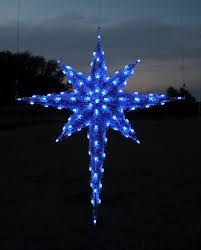 large collection of outdoor light displays