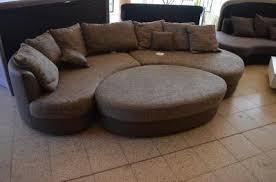 rund sofa sofa design glastisch sofa rund gebraucht kaufen zu