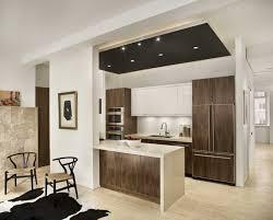decoration salon avec cuisine ouverte cuisine ouverte sur salon avec amnagement cuisine