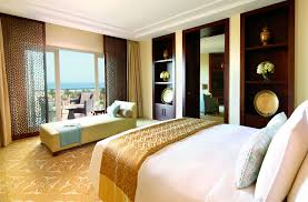 one bedroom suite the ritz carlton dubai