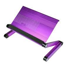 Adjustable Laptop Desk by Portable Adjustable Vented Computer Desk 12 Astounding Furinno