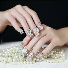 clear nails with designs images nail art designs