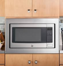Under Cabinet Microwave Reviews by Ge Profile Series 2 2 Cu Ft Countertop Microwave Oven
