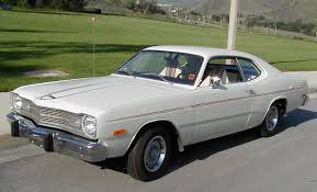 1974 dodge dart hang ten dodge dart name car soul road test review