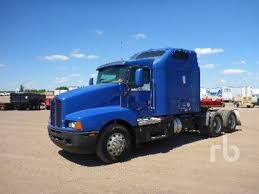 old kenworth trucks for sale kenworth t600 in minnesota for sale used trucks on buysellsearch